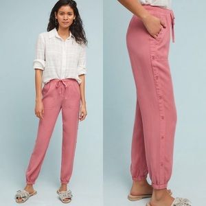 Anthropologie Cloth and Stone Joggers!